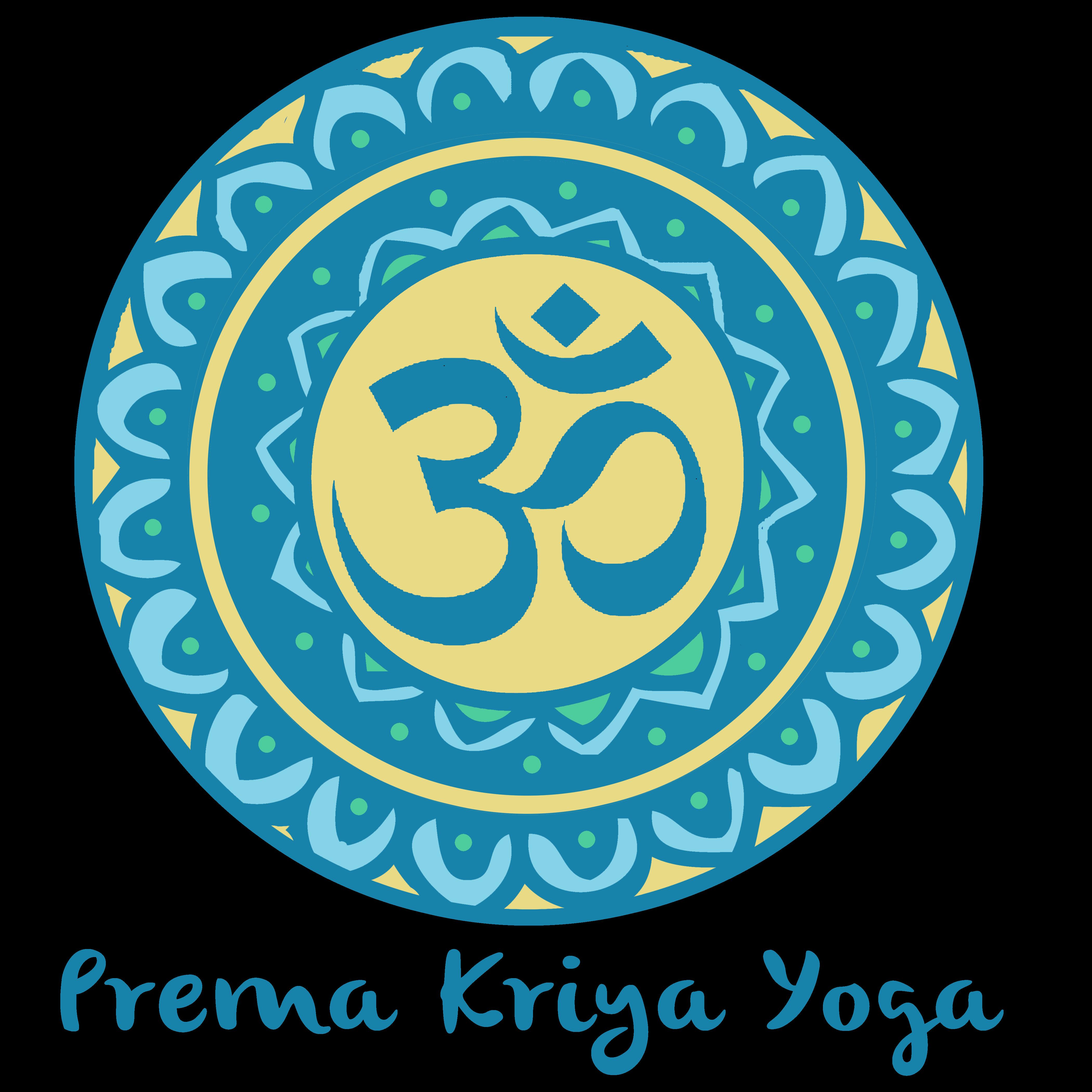 logo prema kriya yoga org